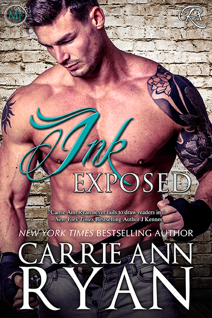 ink-exposed