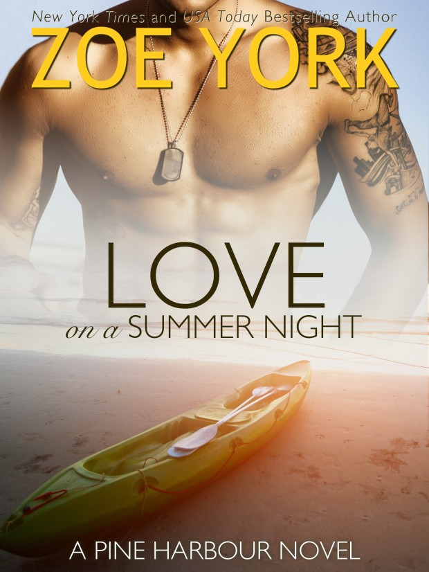 love-on-a-summer-night